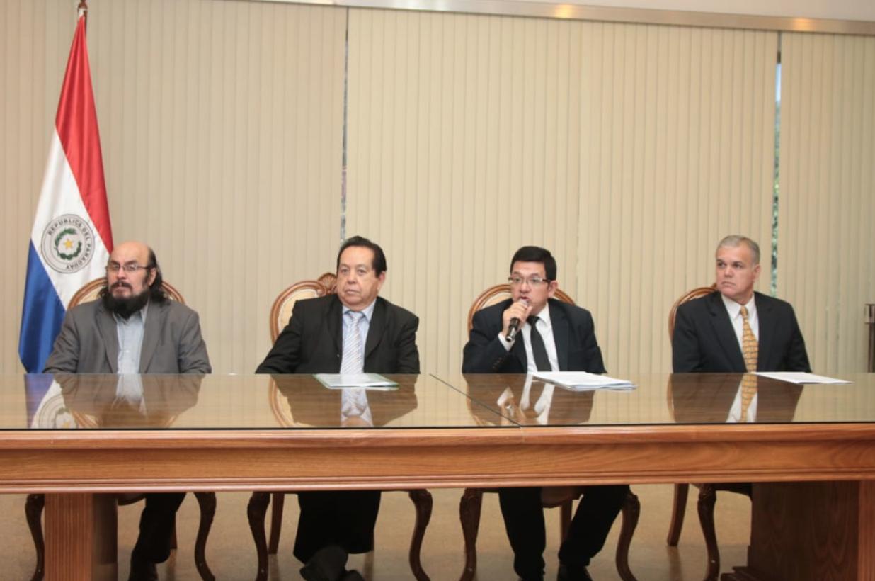 Calendario Elecciones 2020.Cronograma Electoral Para Las Elecciones Municipales 2020 Justicia